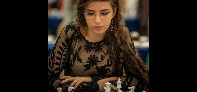 واکنش رئیس فدراسیون شطرنج به حضور درسا درخشانی در تیم آمریکا